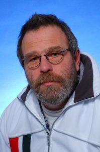 Michael Pillmayer - Geschäftsführer